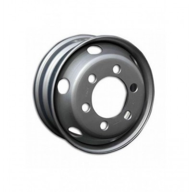 Диск Безкамерный R17.5 Hyundai HD 78