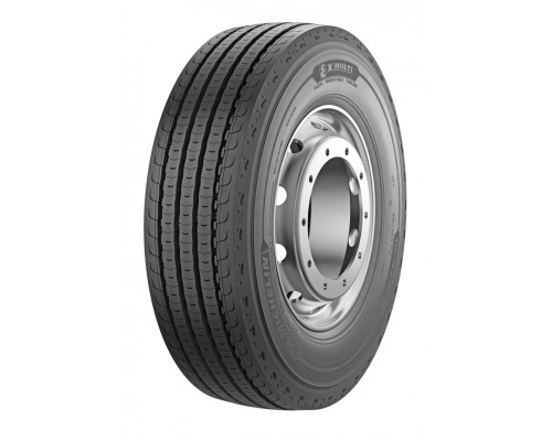 Автошина 295/80 R22.5 Michelin X MULTI HD Z  TL 152/148L