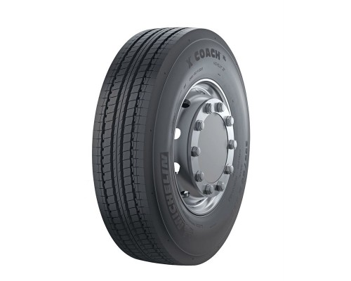 Автошина 295/80 R22.5 Michelin  X COACH Z  TL 154/150M